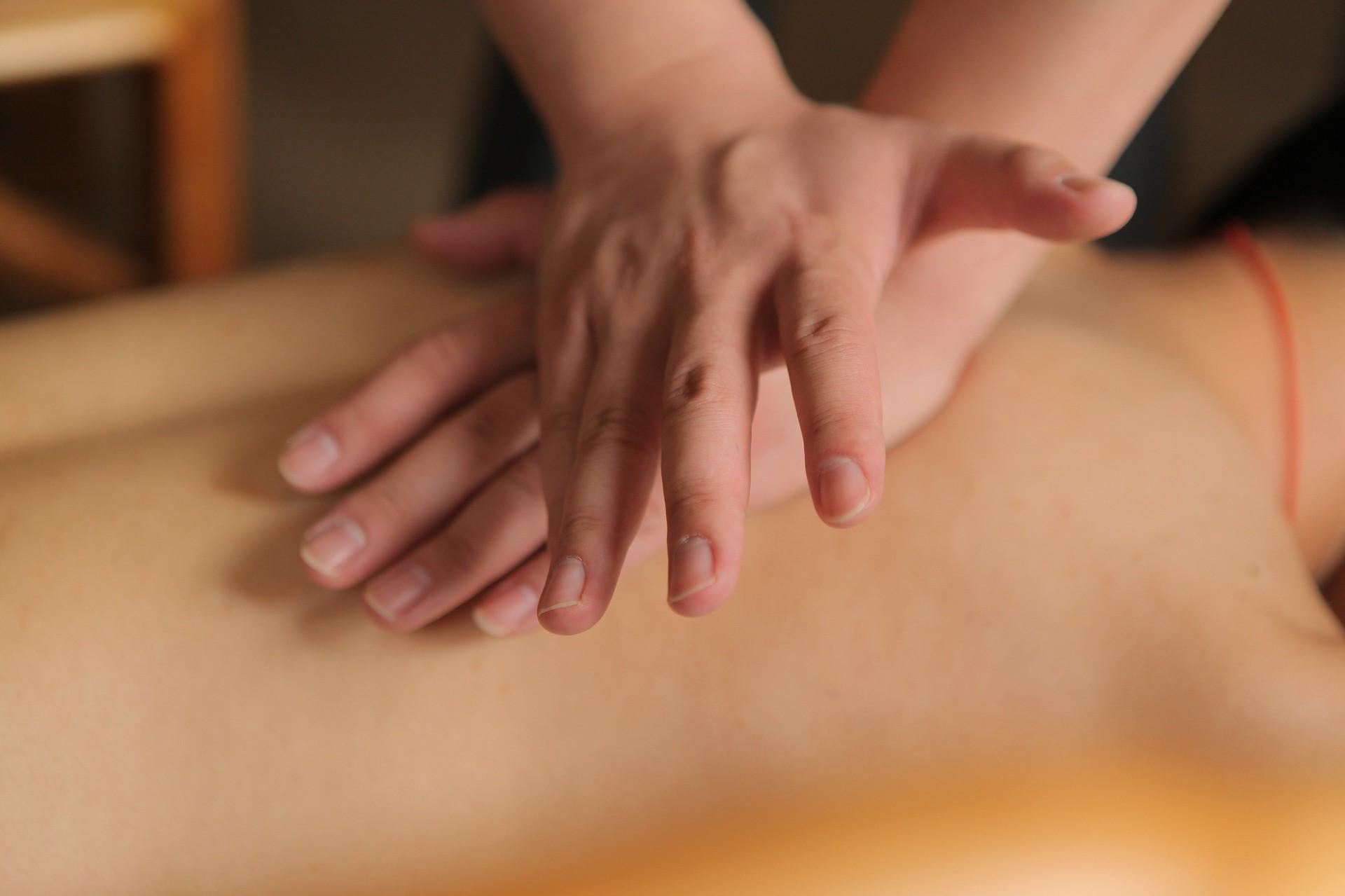 estetista pavia massaggi
